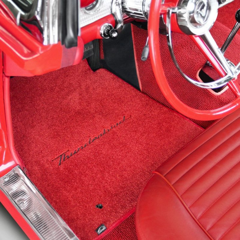 Thảm xe ô tô