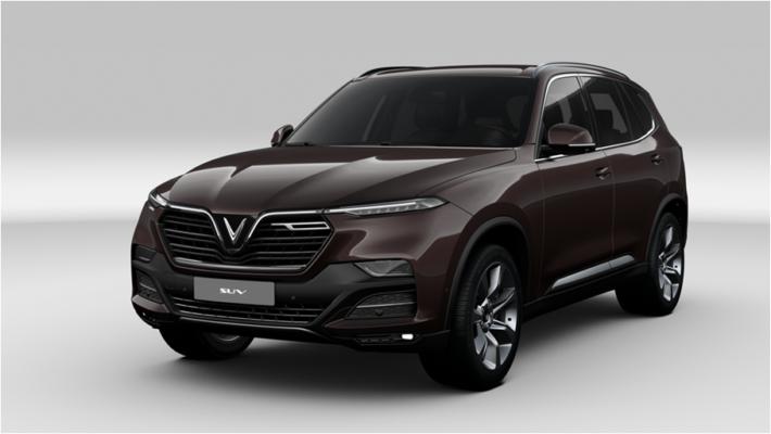 Bảng giá xe - Bảng giá ô tô Vinfast tháng 2/2020: Nhiều ưu đãi cho khách vay mua xe