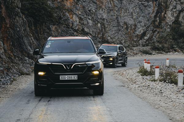 VinFast Lux - 'Trải nghiệm BMW, giá Camry'?