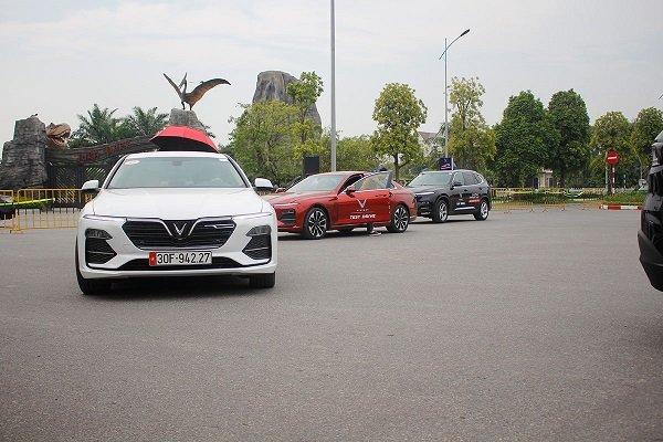 Trong quý I/2020, doanh số VinFast Fadil vượt Kia Morning 1