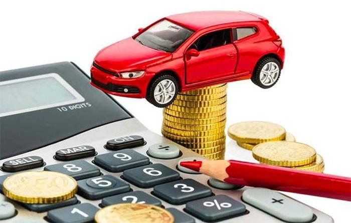 Lãi suất vay mua ô tô hiện khá hấp dẫn.
