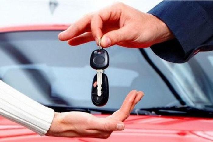 Hình thức mua xe ô tô trả góp được nhiều người lựa chọn.