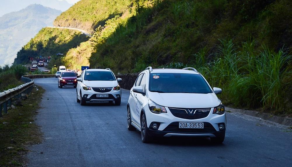 Tháng 9/2020: VinFast đạt doanh số kỷ lục 3.684 xe ô tô
