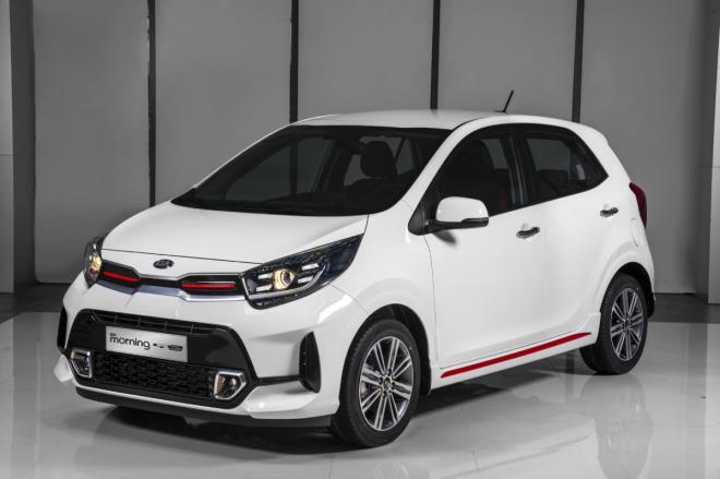 Những xe hạng A giá 300-400 triệu đồng đáng mua nhất hiện nay - 3