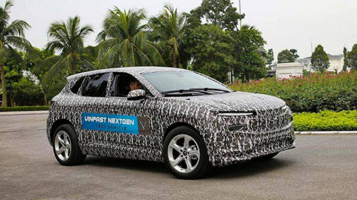 VinFast tách vốn để lập thêm 2 công ty con, chuẩn bị ra mắt ô tô điện? 1